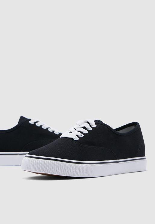 حذاء سنيكرز اوكسفورد