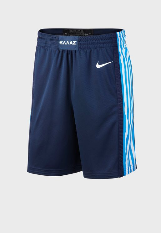 Greece Olympic Limited 3rd Shorts