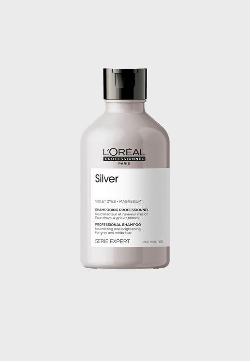 Serie Expert - Silver Shampoo
