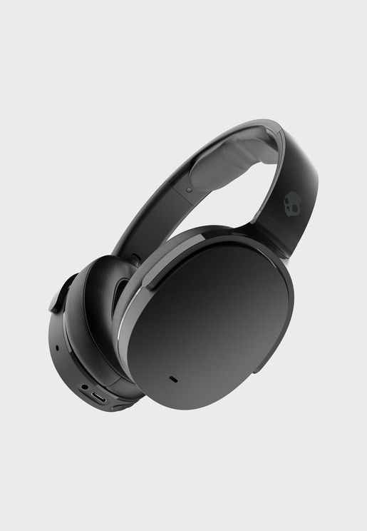 Hesh Noise Cancellation Wireless Headphones