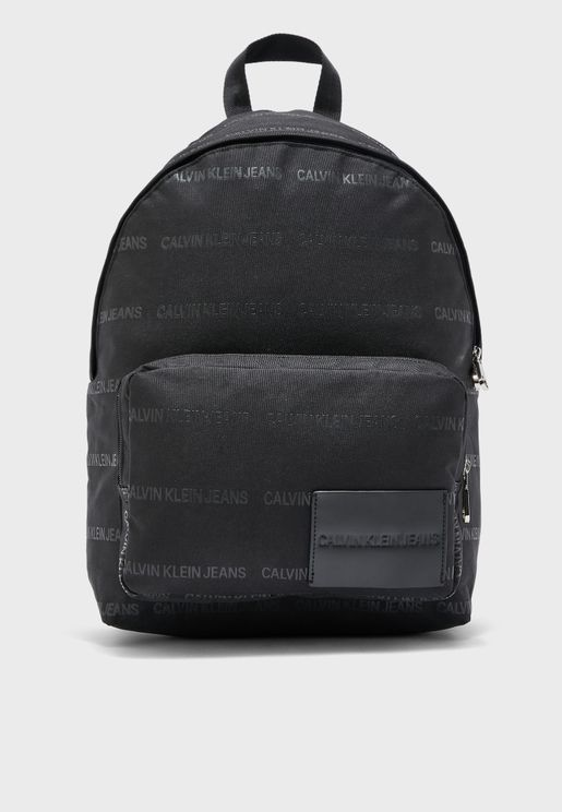 Essential Campus Big Backpack