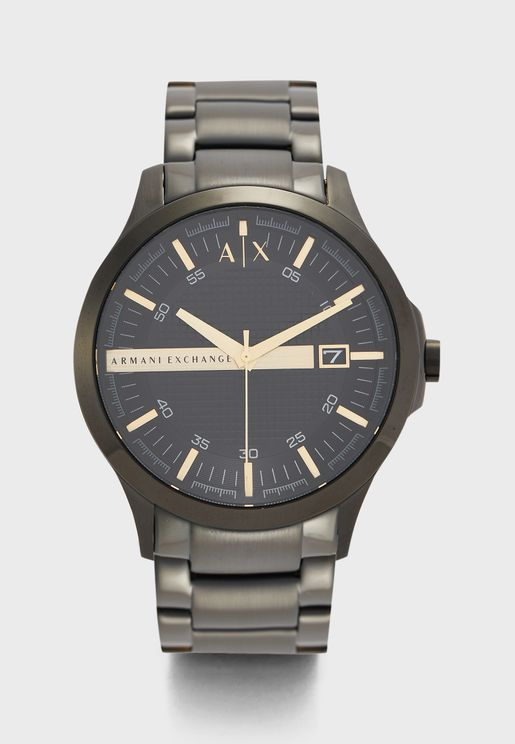 AX2413 Hampton Analog Watch
