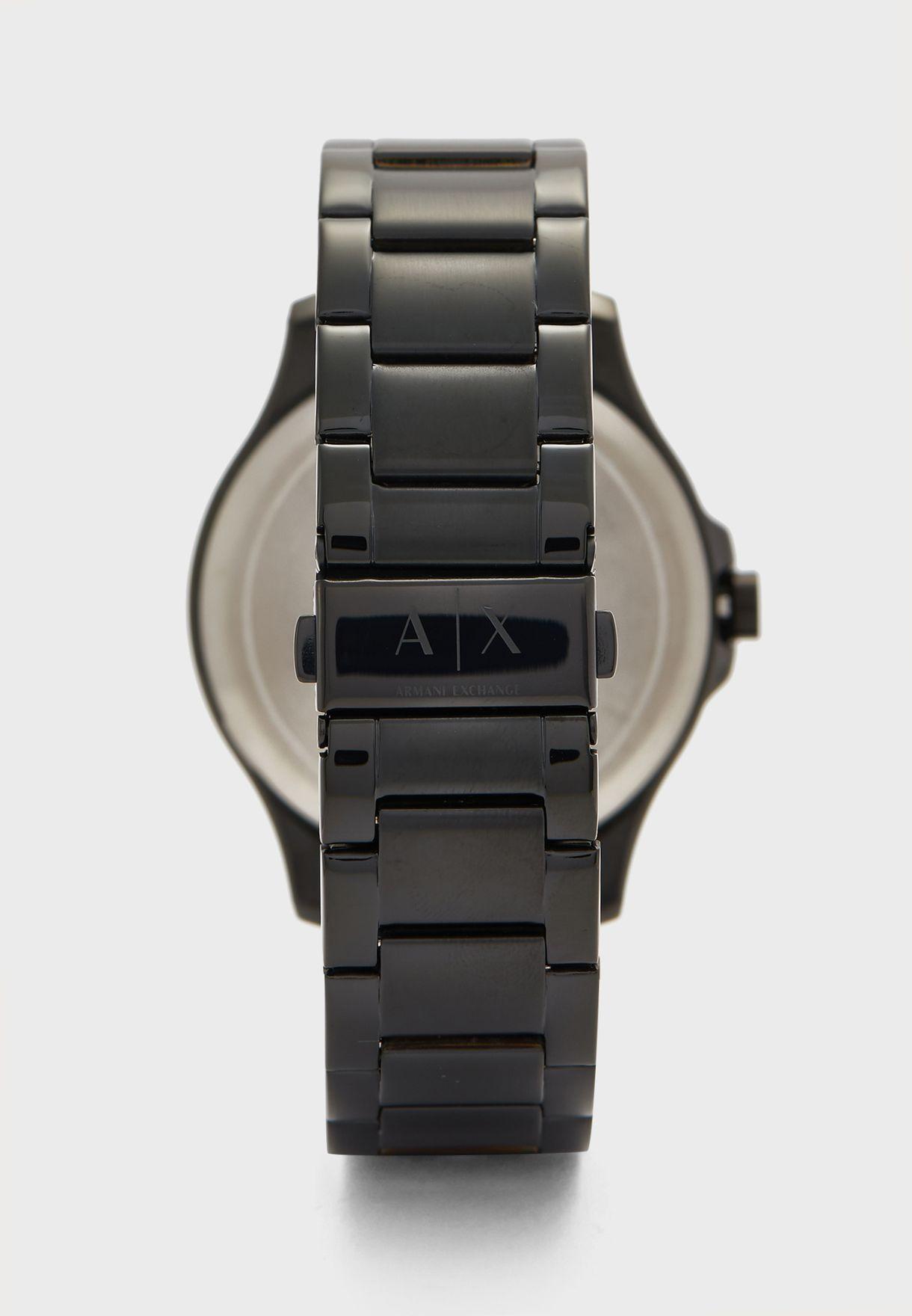 ساعة انالوج AX2413