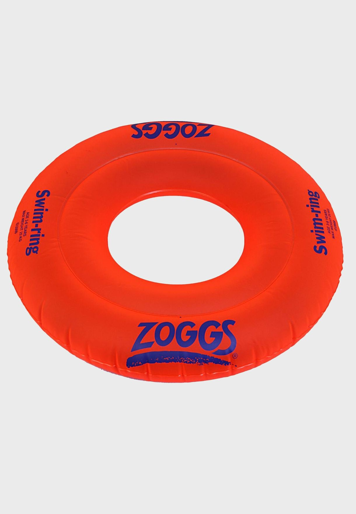 Kids Swimming Ring 3-6 Years