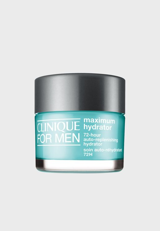 Clinique For Men Maximum Hydrator 72Hour