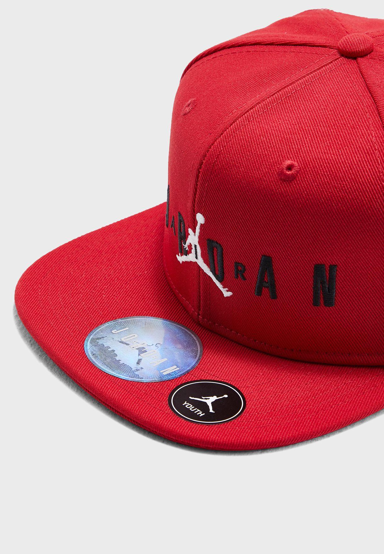 Jordan Jumpman Air Cap