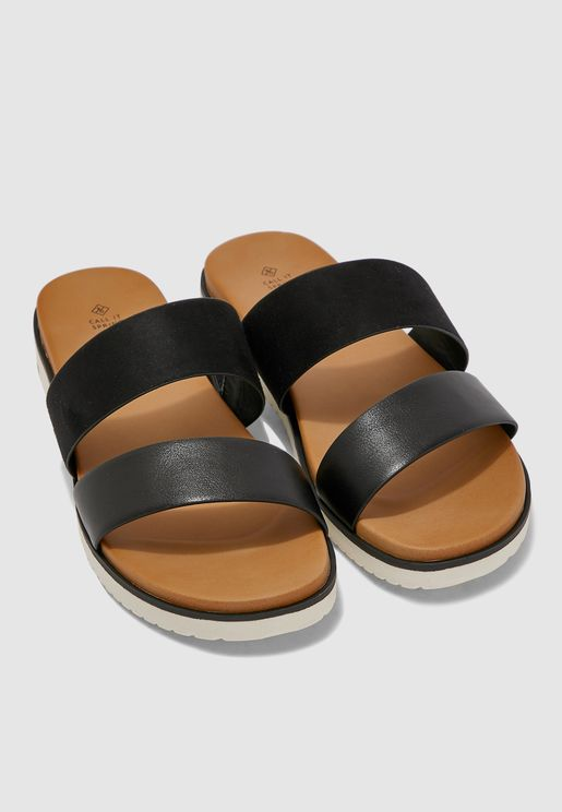 Kestell Sandal