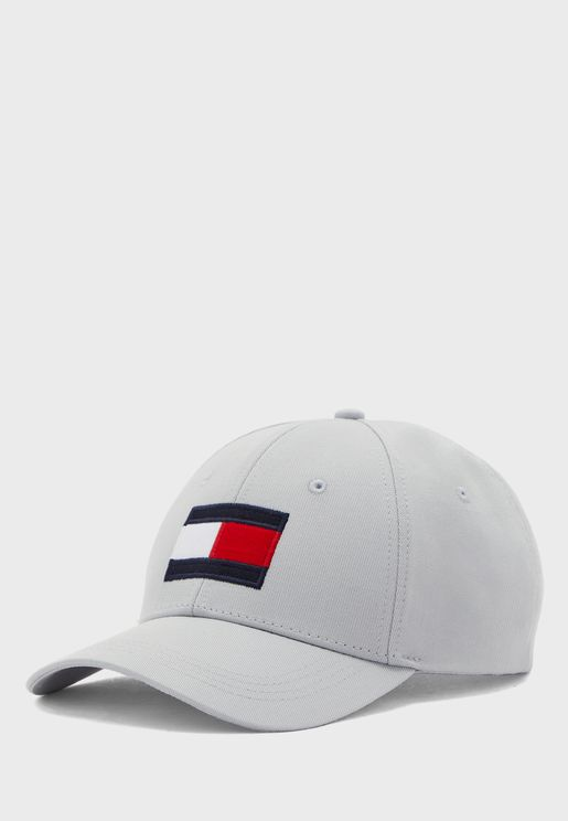 Big Flag Curved Peak Cap