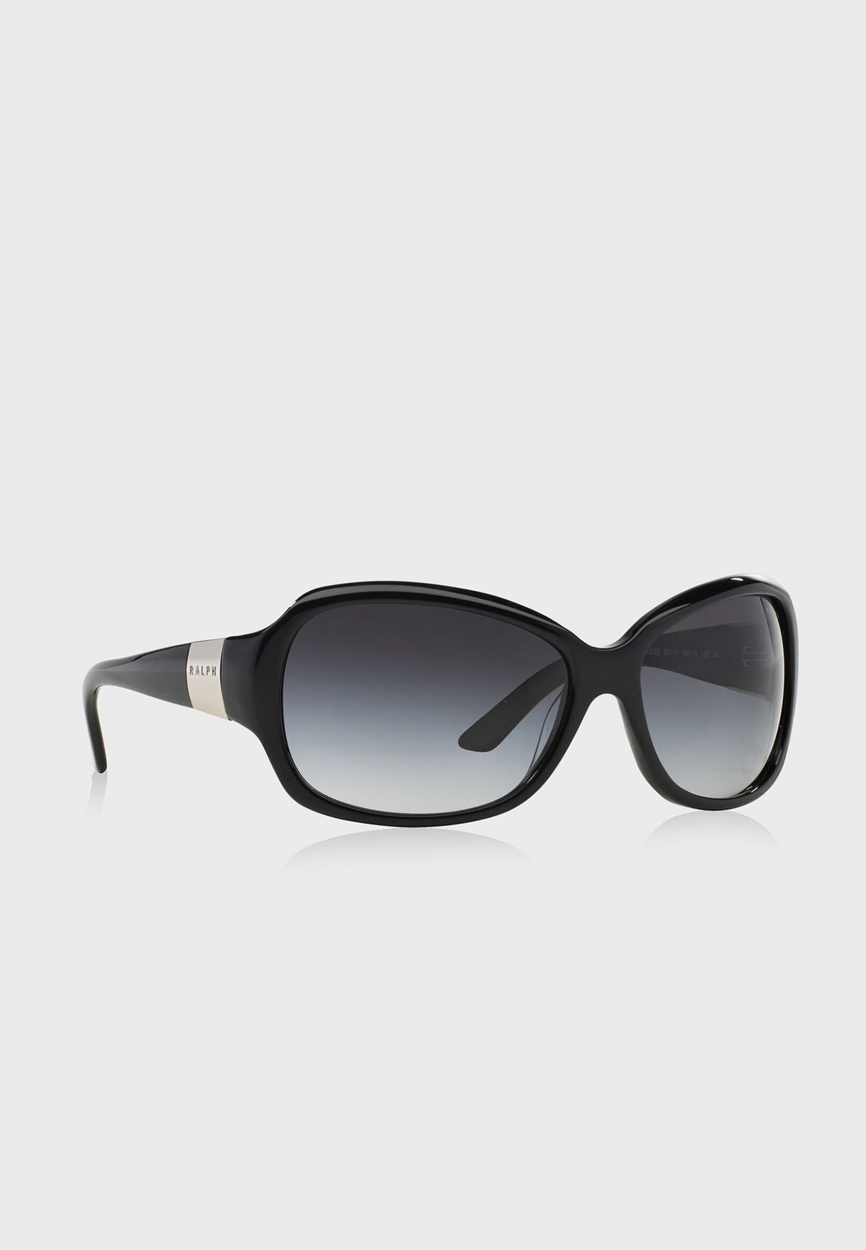 0RA5005 Butterfly Sunglasses