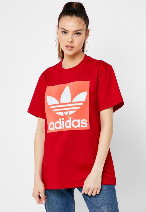 Boyfriend T-Shirt