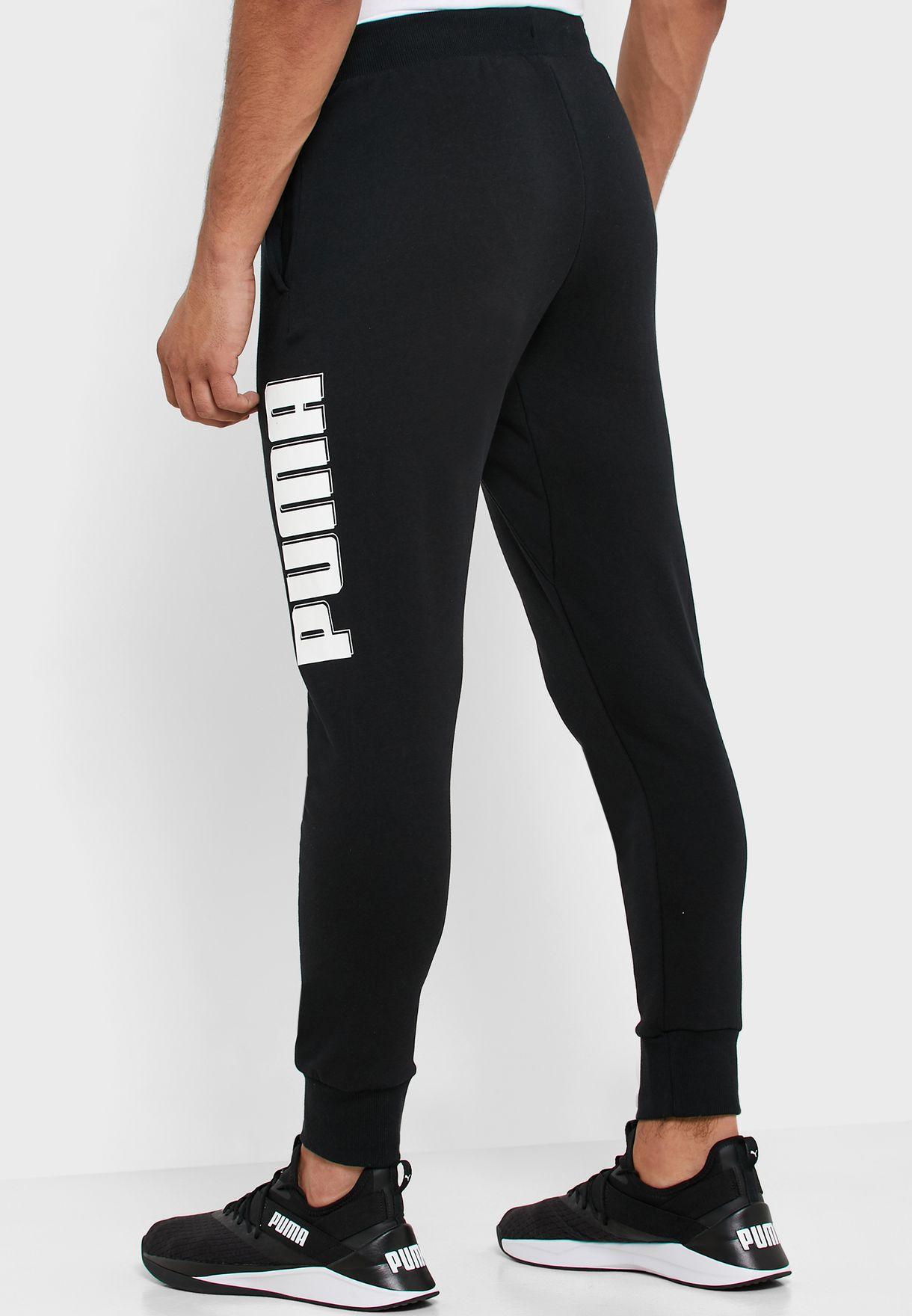 Rebel Block Sweatpants