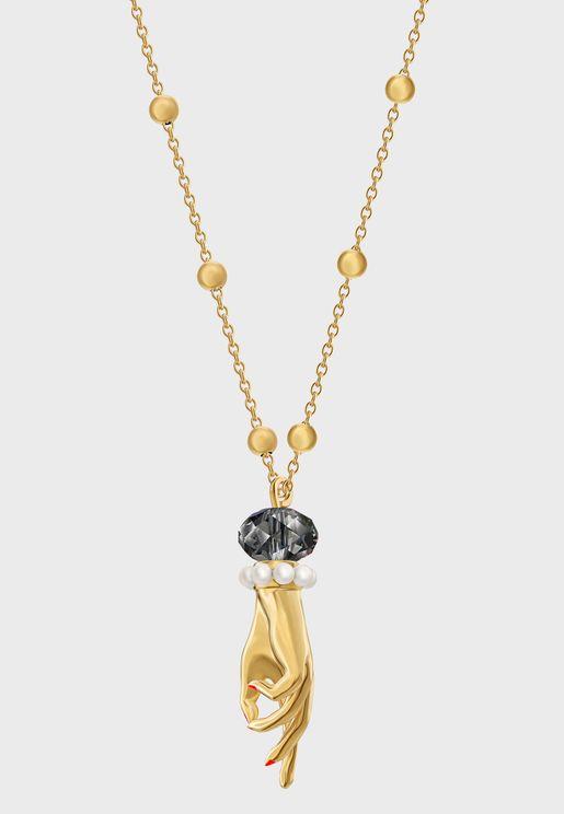Tarot Magic Pendant Necklace