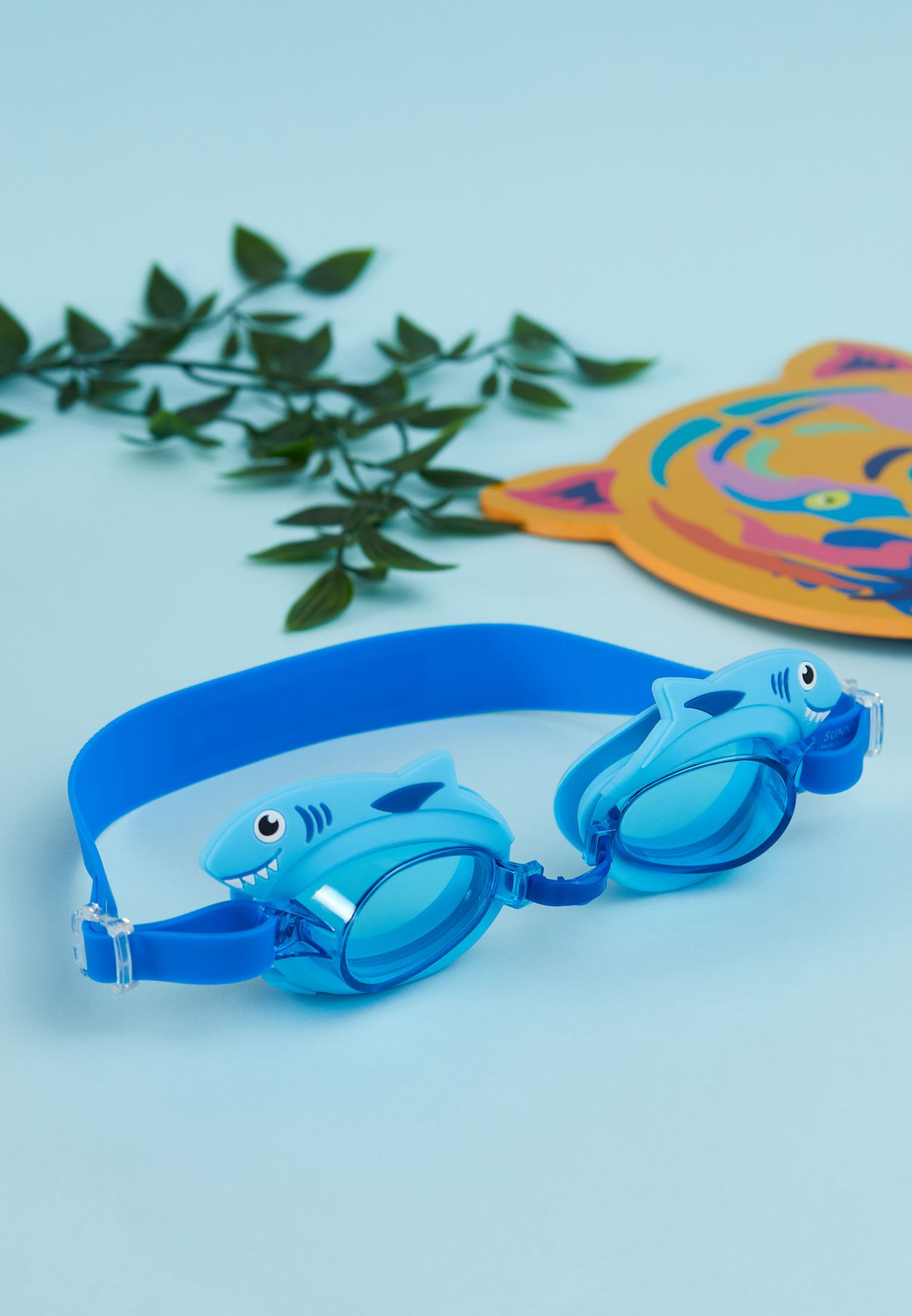 Shark Swimming Goggles