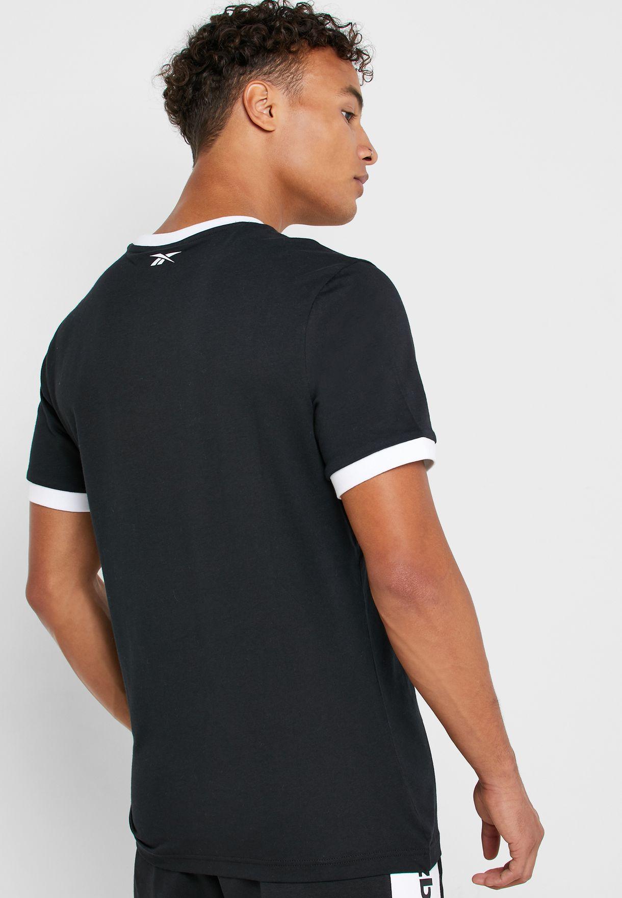 Training Essential Blocked T-Shirt
