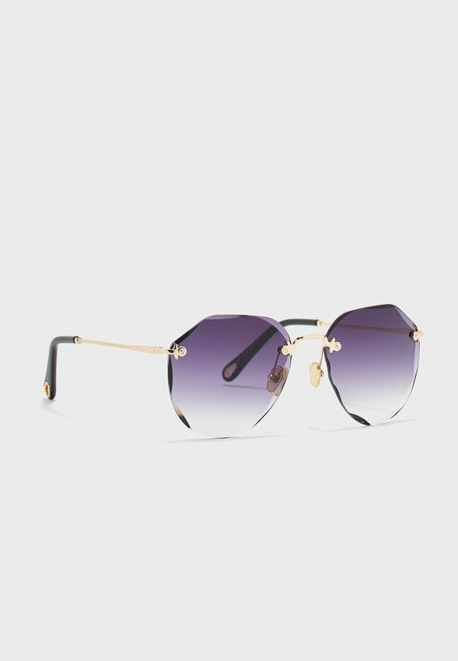 Graduated Lens Sunglasses