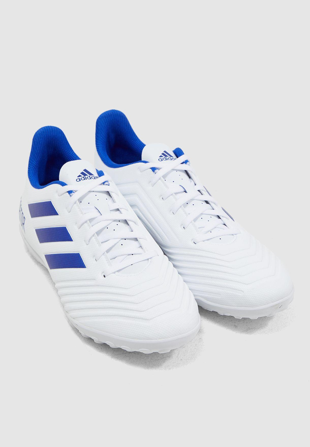 حذاء بريديتور 19.4 للارض العشبية