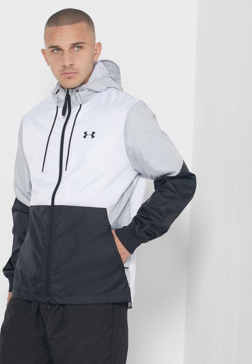 Field House Jacket