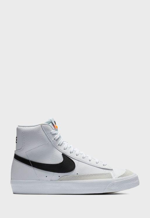 حذاء يليزر ميد 77