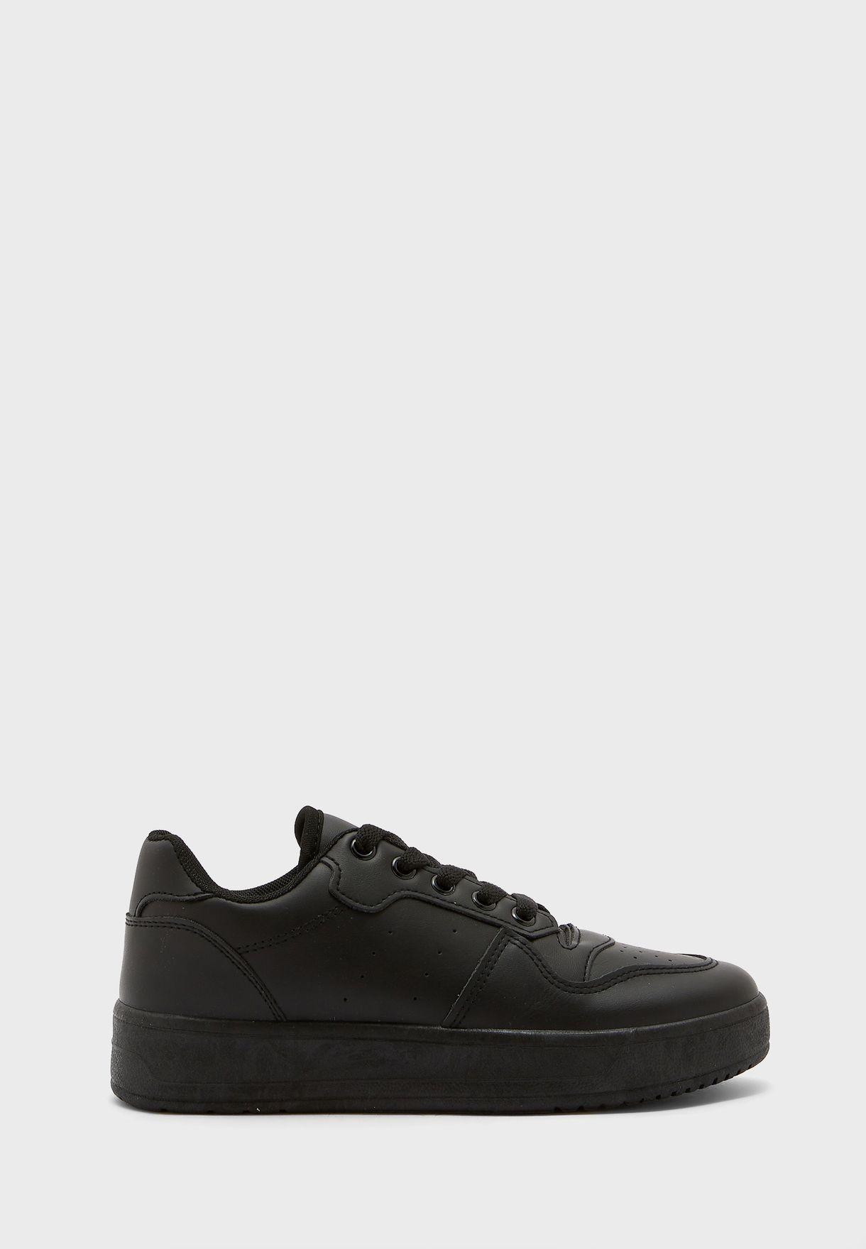 Tonal Sneaker