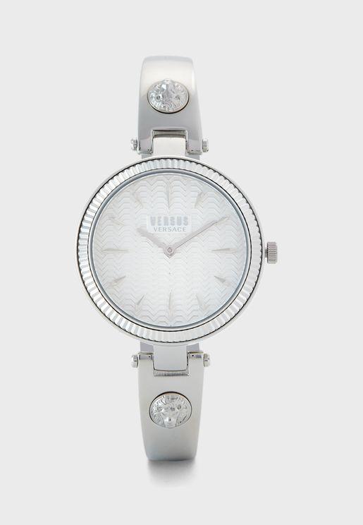 Brigitte Analog Watches