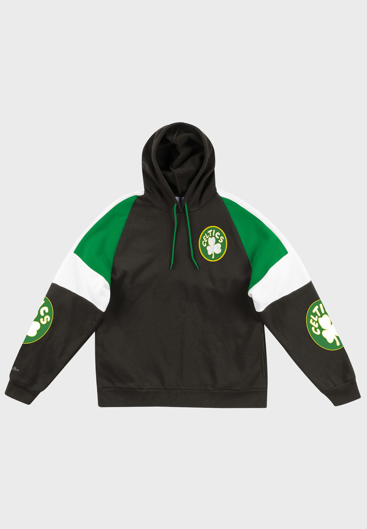Boston Celtics Instant Replay Hoodie