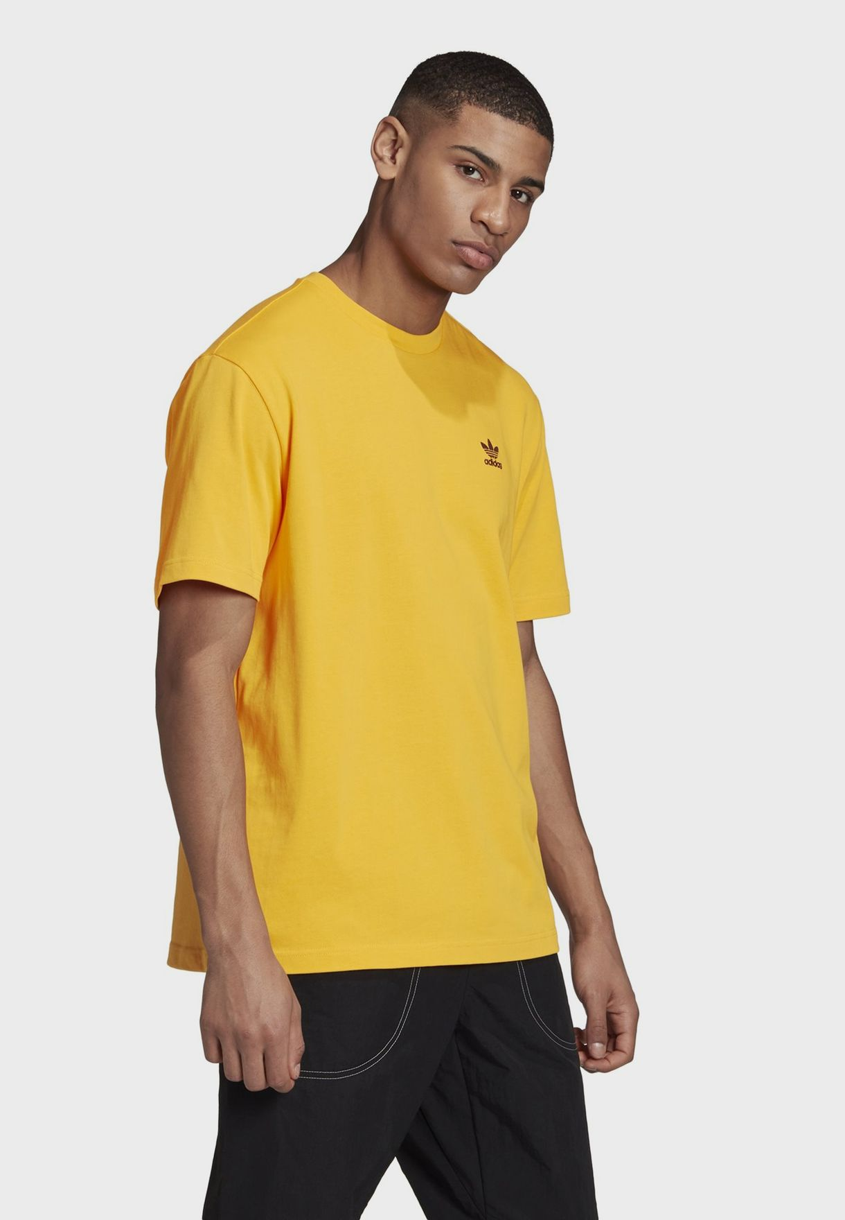 adicolor 3D Big Trefoil T-Shirt