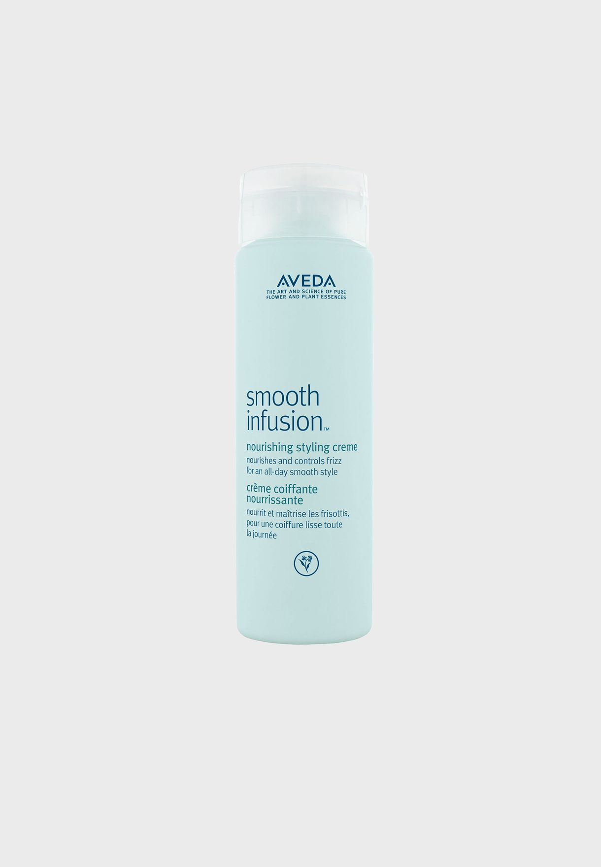 Smooth Infusion Style Cream 250ml