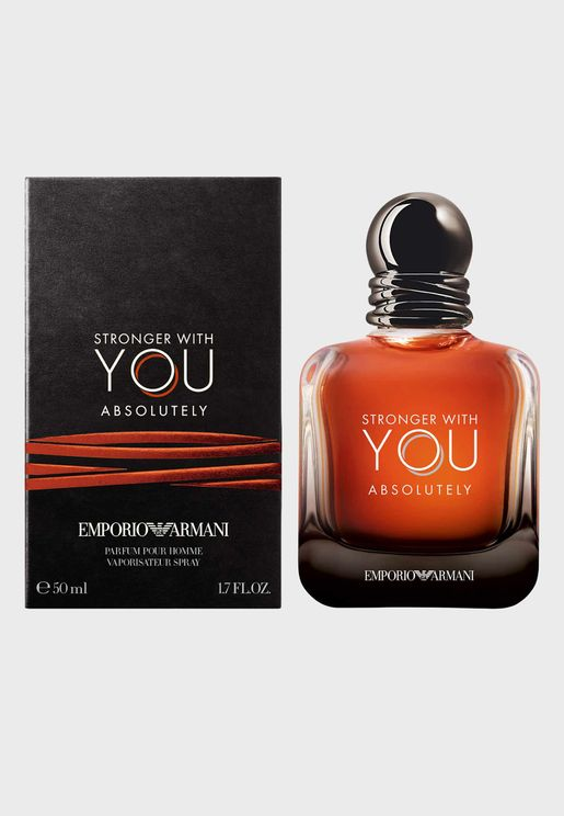 Stronger With You Absolutely 50Ml