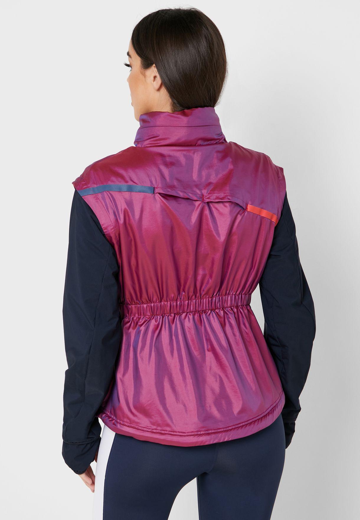 Adaptable Jacket