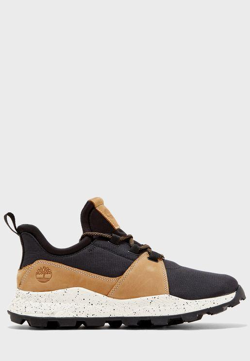 حذاء بروكلين اوكسفورد