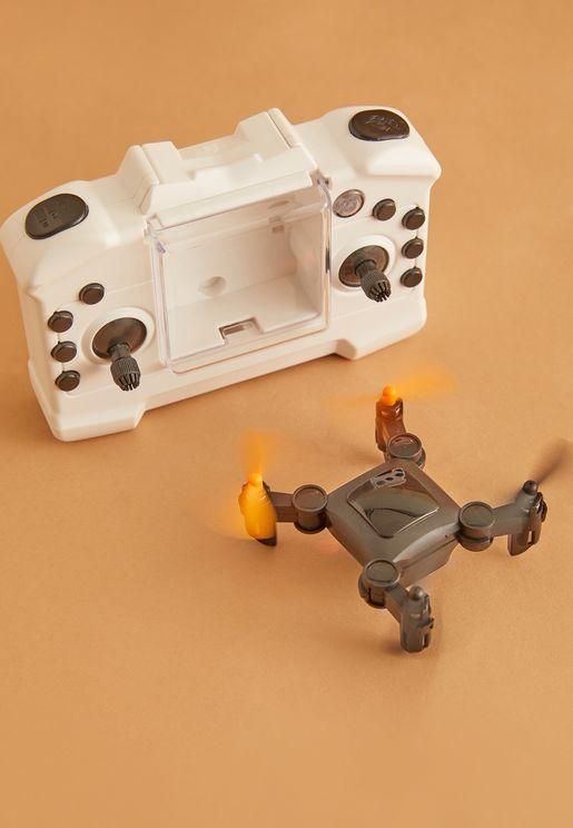 Nonocopter Drone