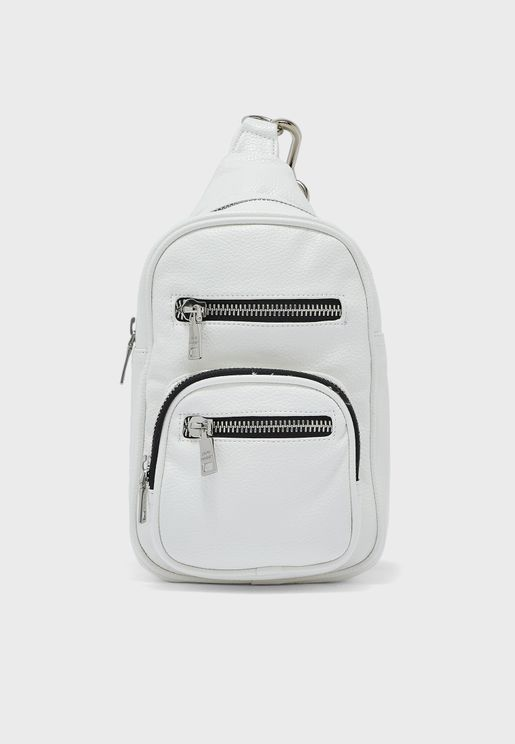 Bausten Top Handle Backpack