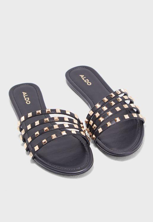 Groot Flat Sandals