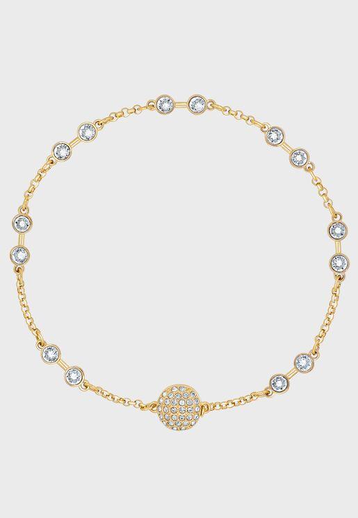 Strand Carrier Bracelet