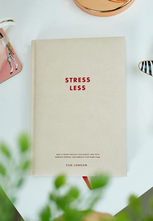 Stress Less Journal
