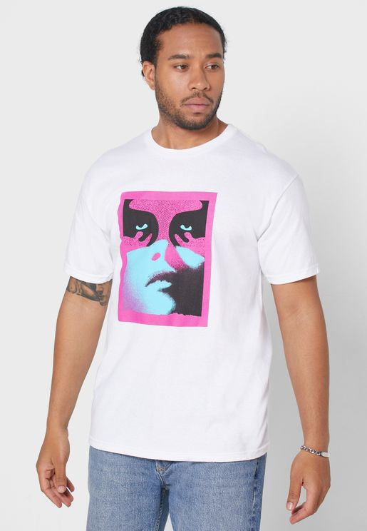 Noir Women Icon T-Shirt