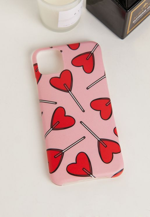 Candy Hearts Iphone 11 Pro Max Case