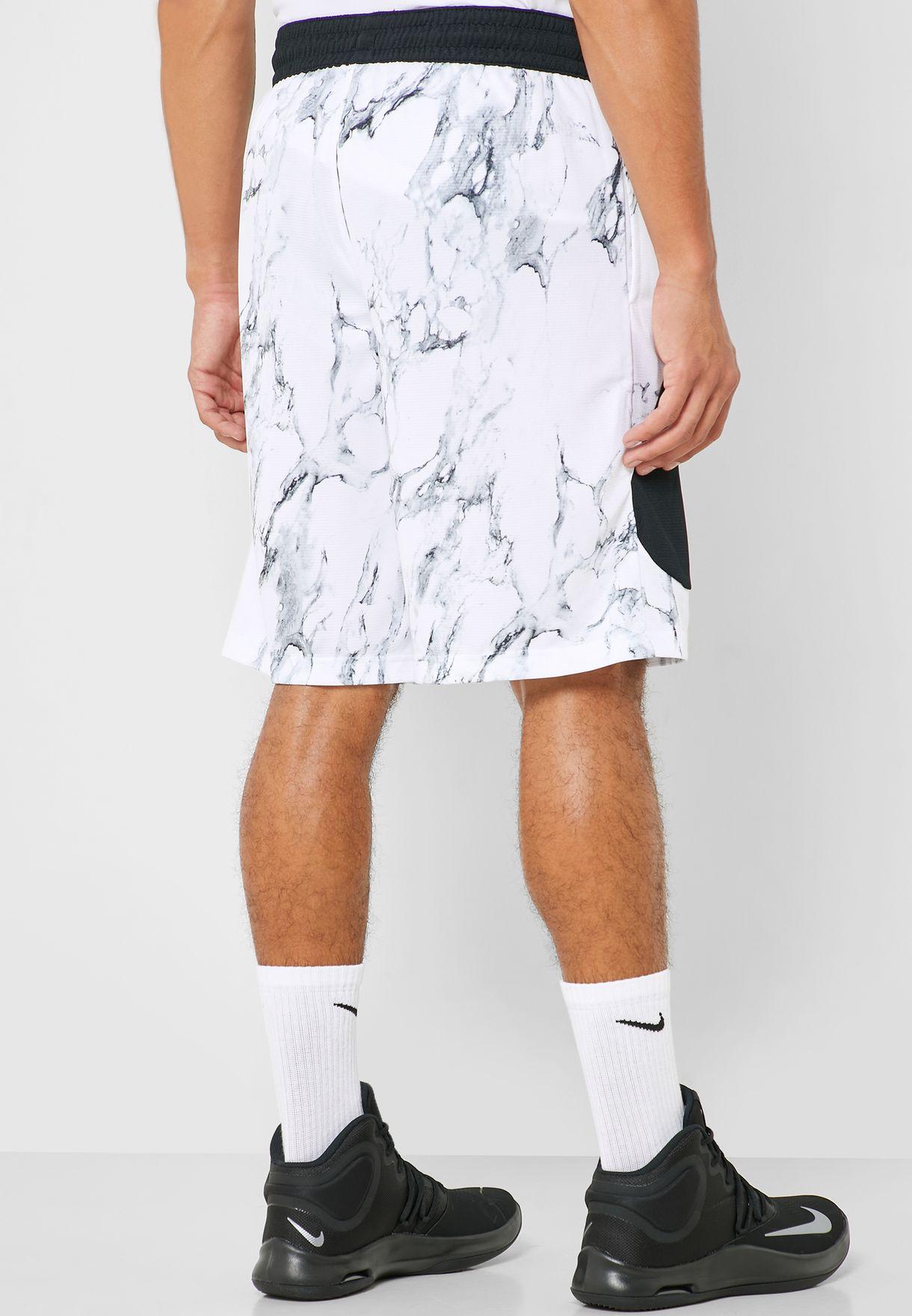 Marble Shorts