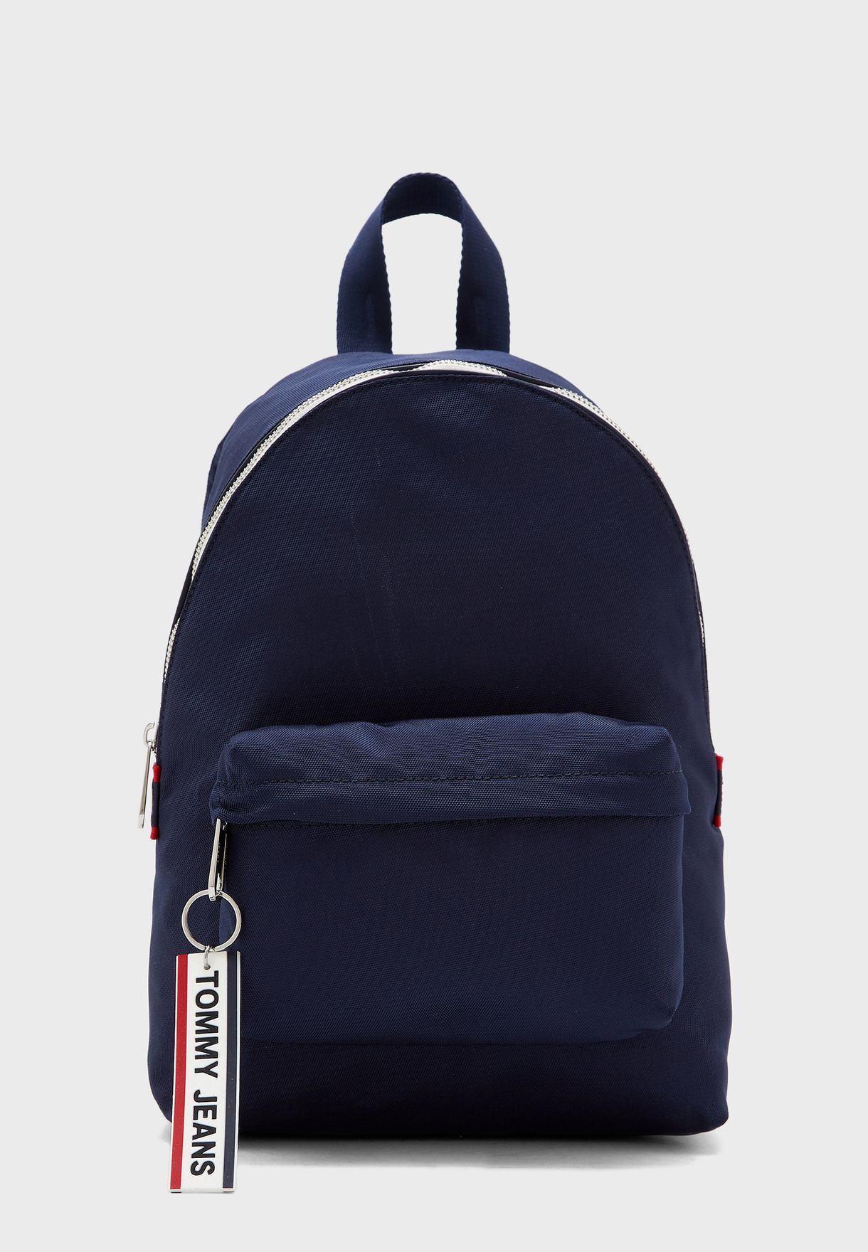 Logo Tape Backpack