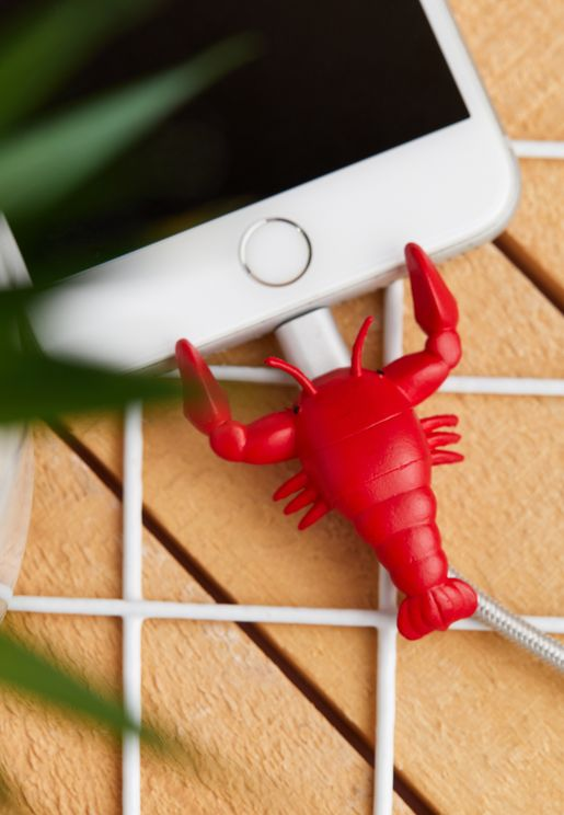 Lobster Cable Cover