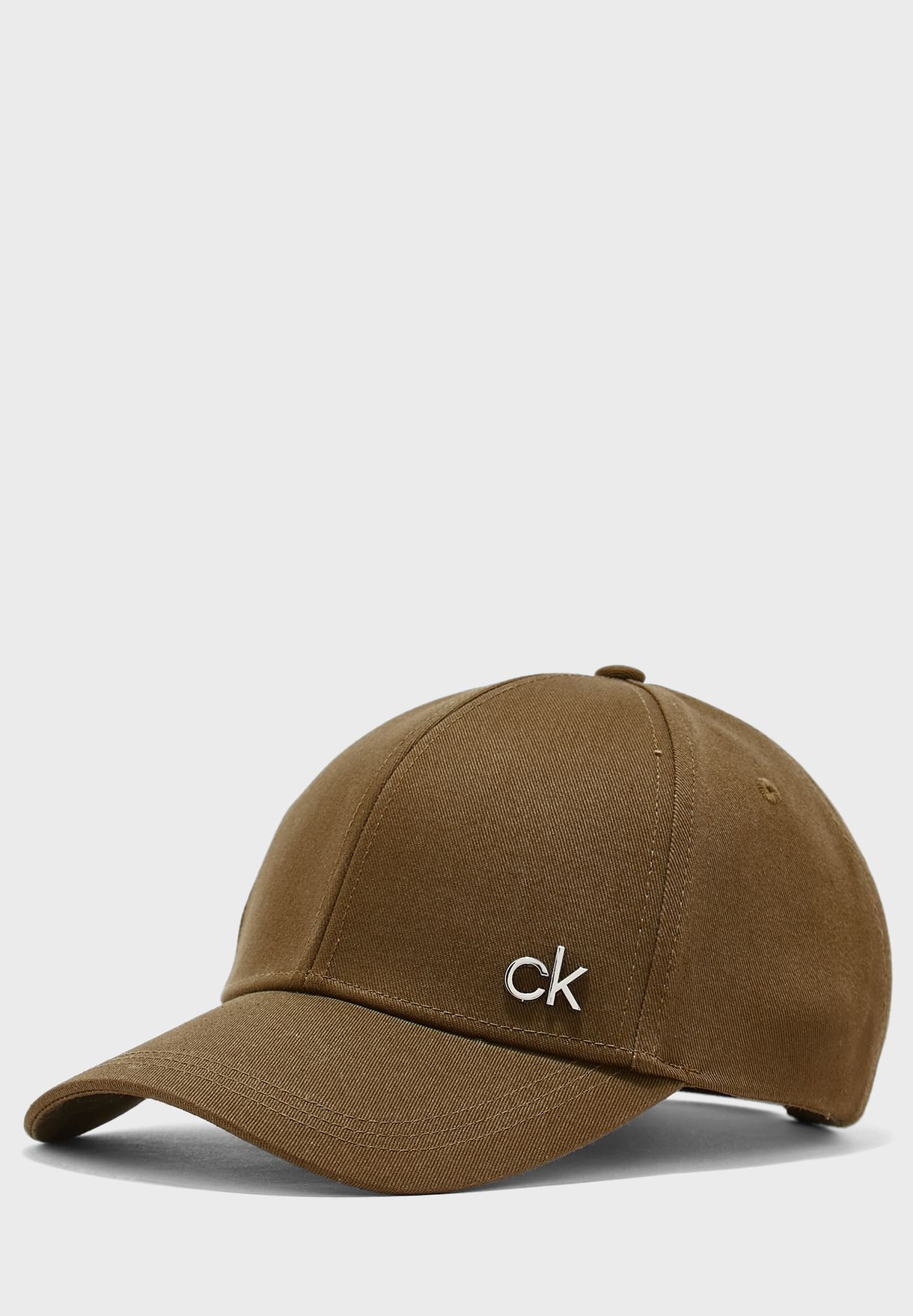 Side Logo Cap