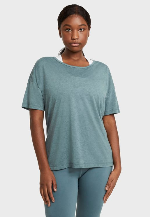 Yoga Layer T-Shirt