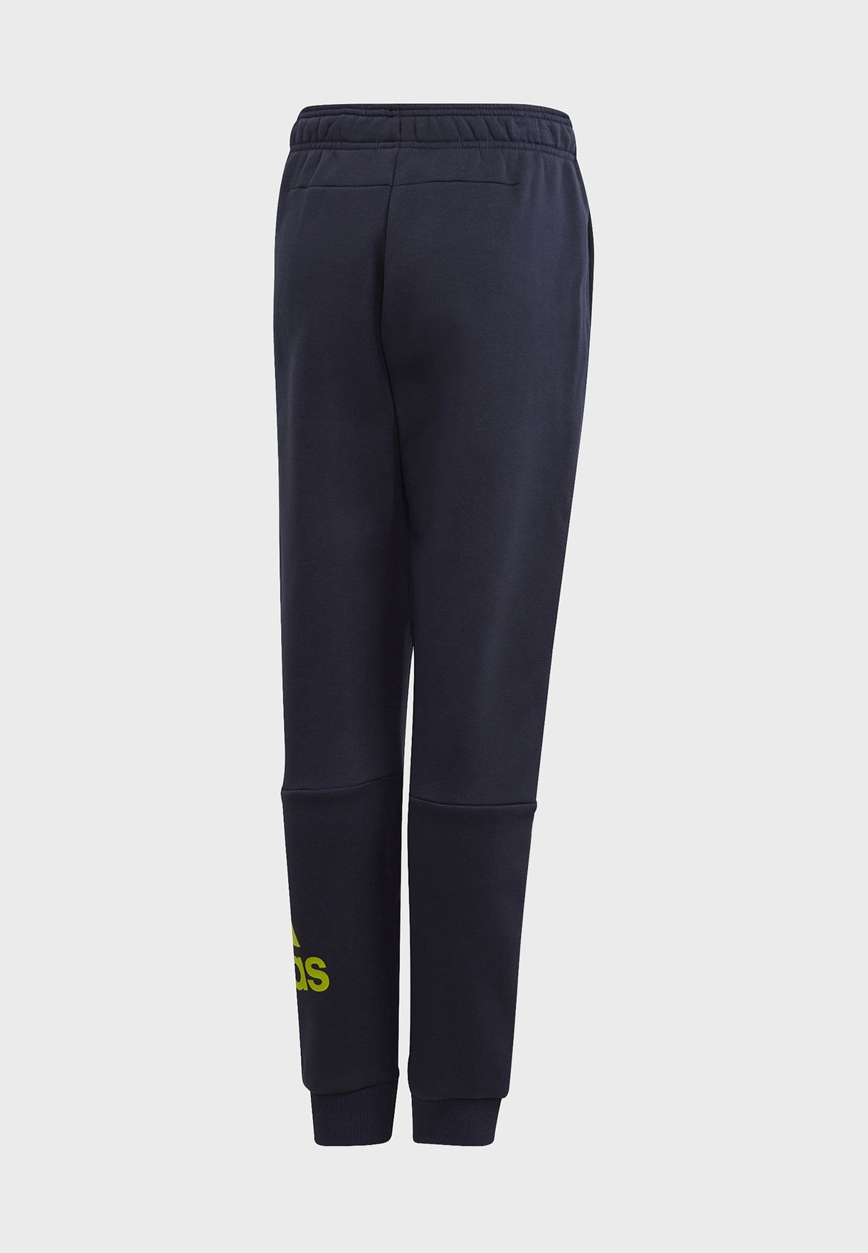 Youth Badge of Sport Essential Sweatpants
