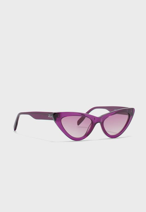 KL6005S Cat Eye Sunglasses