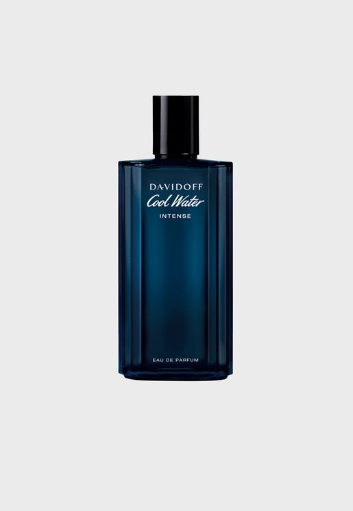 Cool Water Intense Man Eau De Parfum 125ml