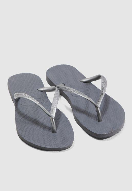 e9bba4897 Slim Flip Flops. Havaianas