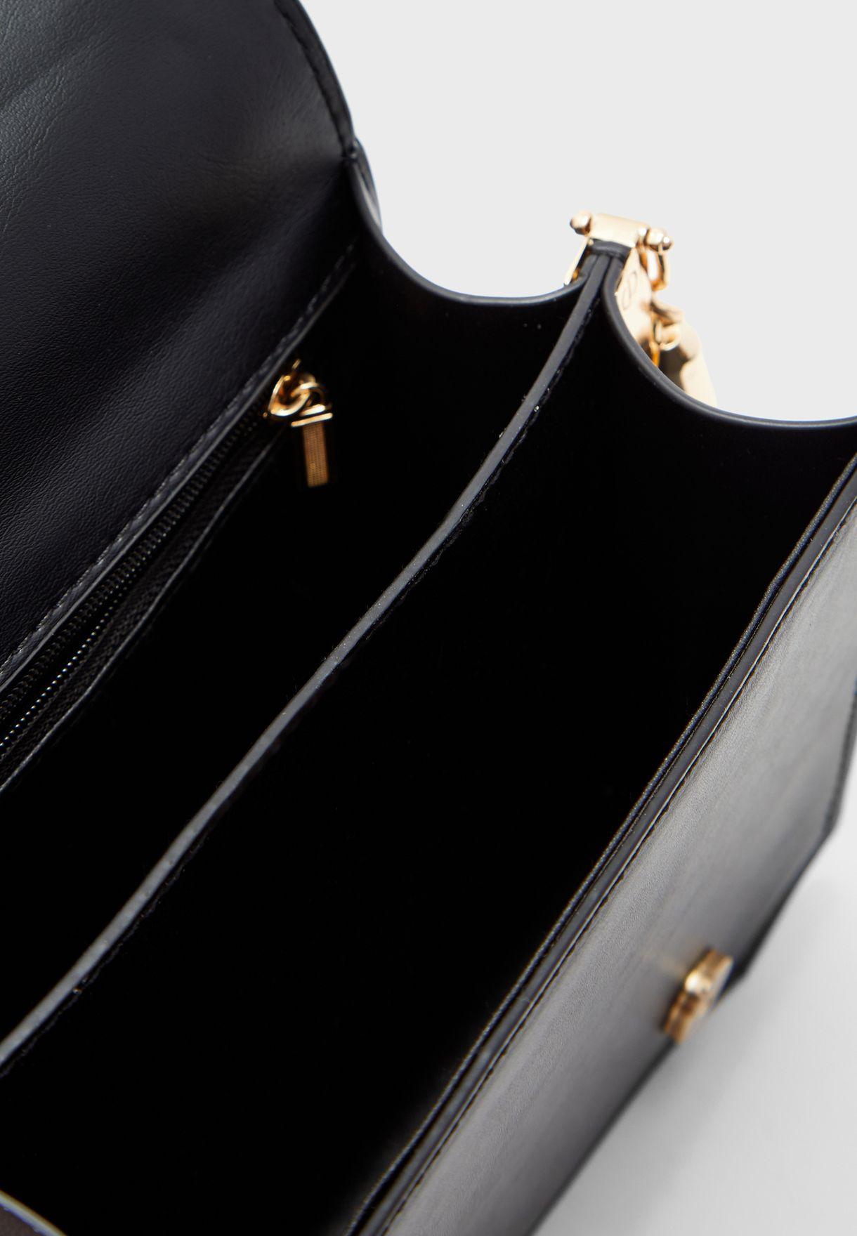 Minimal Crossbody Bag