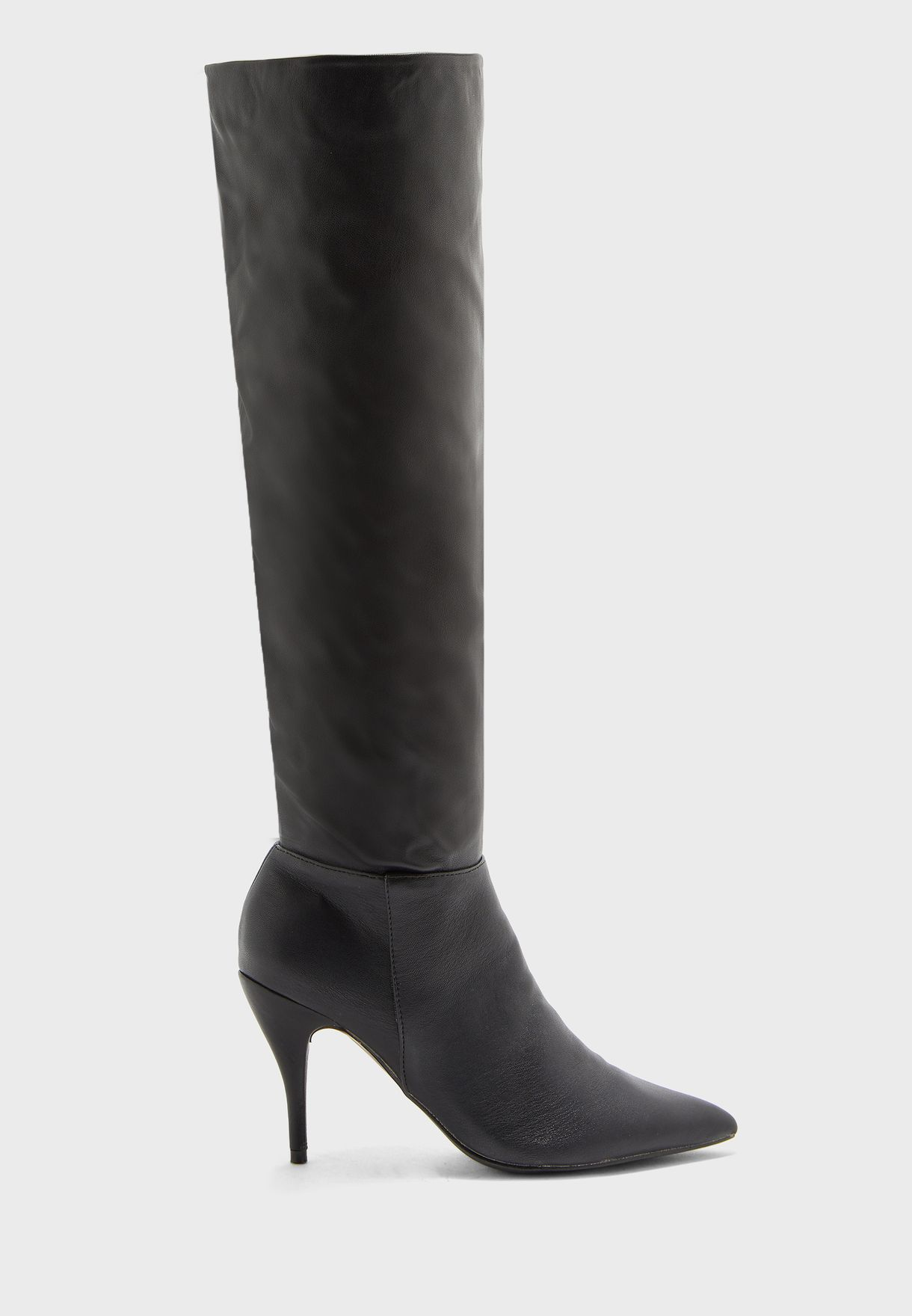 Margot  High Knee Boot