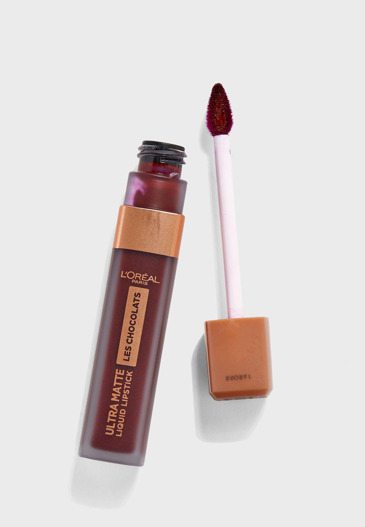 Infallible Liquid Lipstick 868 Cacao Crush