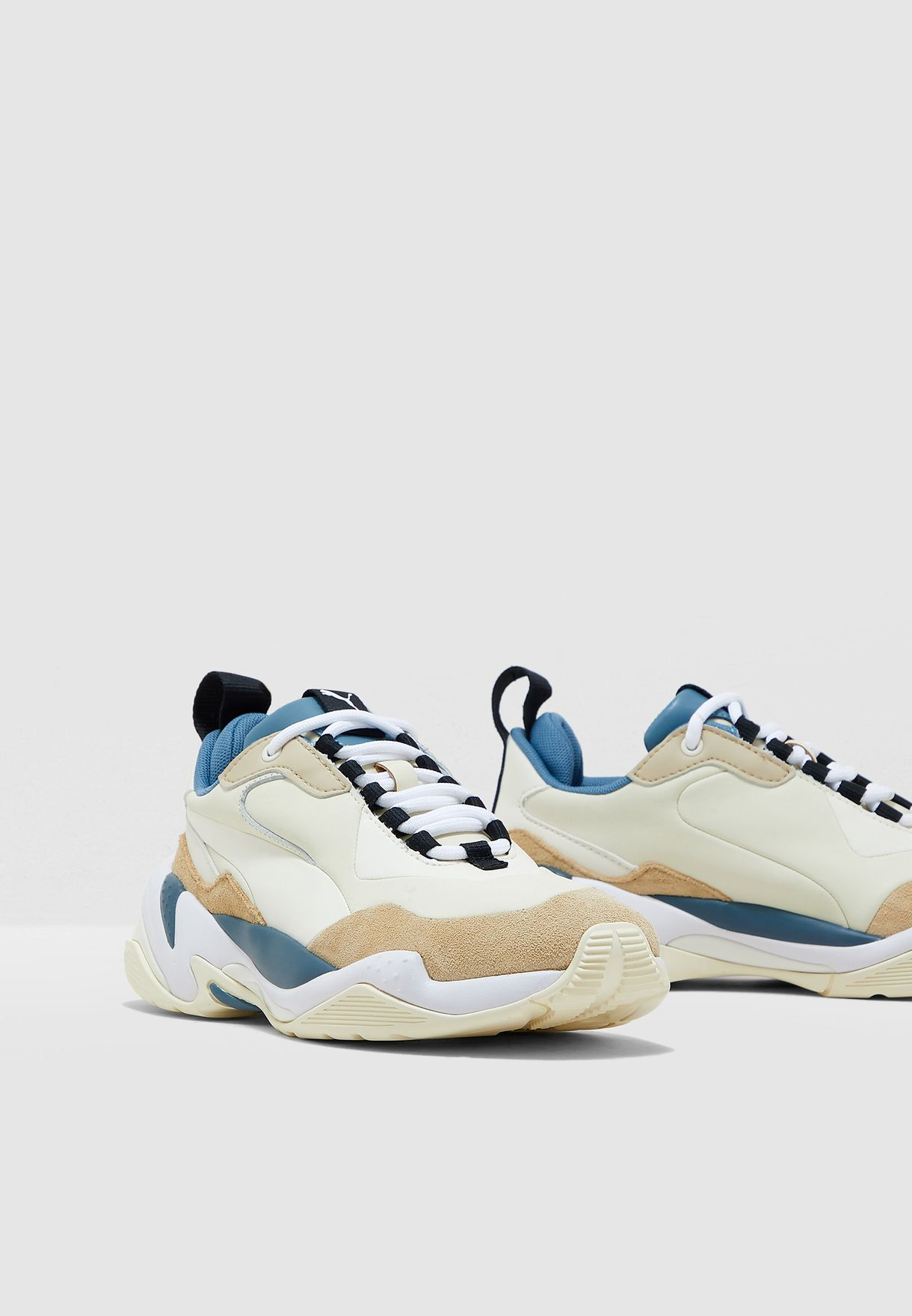 Buy PUMA multicolor Thunder Nature for